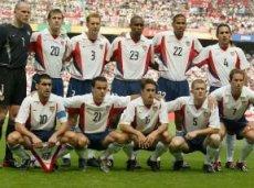 Сборная США выиграет Золотой Кубок КОНКАКАФ