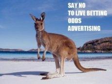 Букмекеры Западной Австралии могут лишиться эффективнейшего инструмента рекламы