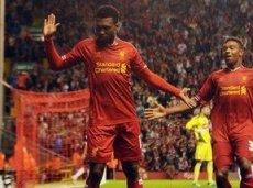 «Ливерпуль» и «Манчестер Юнайтед» поделят очки