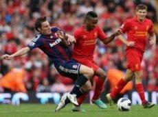Букмекеры считают «Ливерпуль» явным фаворитом матча