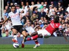 «Арсенал» выиграл в шести последних матчах на стадионе «Крейвен Коттедж»