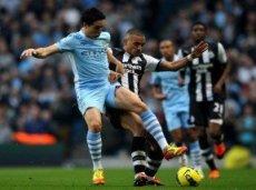 Оборона «Манчестер Сити» не оставит «Ньюкаслу» ни единого шанса в атаке