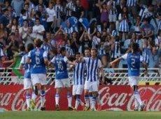 «Реал Сосьедад» на выезде – непростой соперник