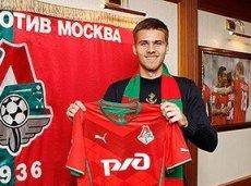 Логашов транзитом через «Локомотив» отправился в «Ростов»
