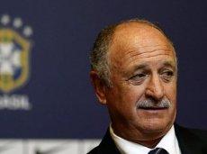 Сколари уверен, что Неймар станет звездой «Барселоны»