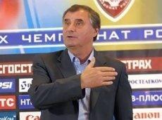 Бышовец ждет равной игры между «Зенитом» и «Локомотивом»