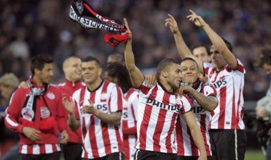 ПСВ пройдет «Милан» на пути к вершине европейского футбола