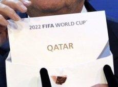 Катар лишится ЧМ? 5 к 1, что да, у Ladbrokes!
