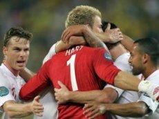 В матче Англии с Шотландией победит дружба