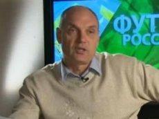 Александр Бубнов не верит в новую Махачкалу