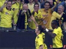 Дортмундцы выиграют в Аугсбурге