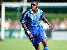 Крис Мавинга надеется с «Рубином» сыграть в групповом раунде Лиги Европы