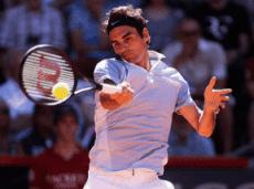 Федерер может выиграть у Надаля