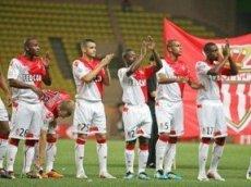 «Монако» не проигрывает на протяжении четырех матчей кряду против «Бордо»