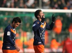 «Монпелье» проиграл всего в одном из последних 16 домашних матчей