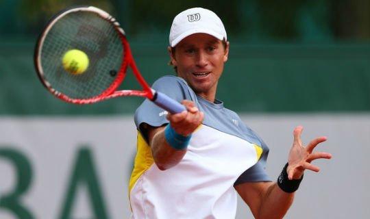 Кузнецов получил не один гневный твит после поражения на Roland Garros