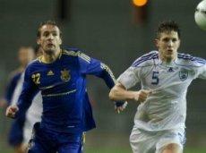 Украина и Израиль не те соперники, кто предпочитает открытый футбол