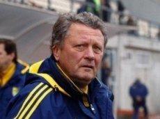 Маркевич не верит в сборную Украины