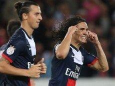 «ПСЖ» и «Монако» порадуют зрителей голами