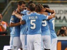 «Лацио» не умеет играть против «Кьево»