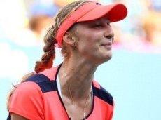 На Ли не пустит Макарову в полуфинал US Open