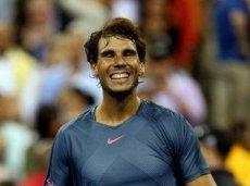 Рафаэль Надаль - фаворит на попадание в финал US Open