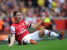 «Суонси» даст бой «Арсеналу»
