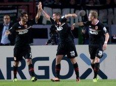 «Аугсбург» и «Боруссией» выдадут результативный матч