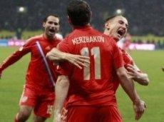Последние два матча подпортили общую картину успехов России