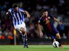 Несмотря на проблемы в атаке, «Реал Сосьедад» не даст хозяевам удержать сухой счет