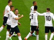 Англия обрушит на Молдову голевой дождь