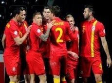 Уэльс едет в гости к Македонии, которая на своем поле выступает успешно