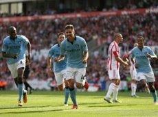 Статистика личных встреч говорит в пользу «Манчестер Сити»