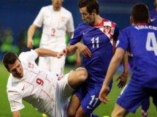 Хорватии под силу сдержать неубедительный натиск Сербии