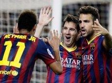 Атака «Барселоны» перевешивает нестабильную оборону, но «Аякс» несомненно попытается записать голы на свой счет