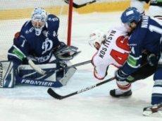 Кубок открытия КХЛ разыграют «Динамо» и «Трактор»