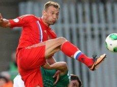 Березуцкий не ожидает разгрома от сборной России