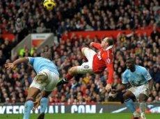 Встреча «Манчестер Сити» и «Манчестер Юнайтед» вызывает ажиотаж