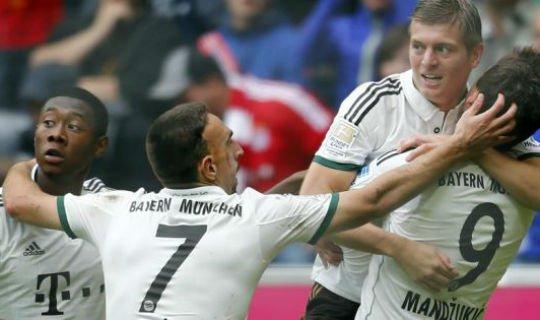 В Мюнхене ЦСКА будет непросто
