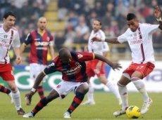 «Милану» пора зарабатывать очки, если он хочет претендовать на место в тройке сильнейших