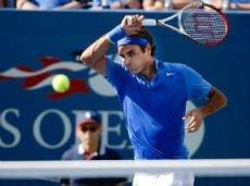 Федерер уверенно выиграет у Маннарино