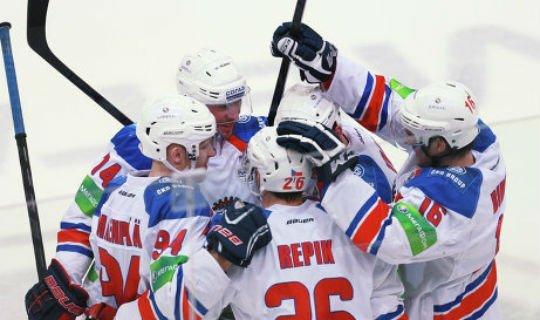 «Лев» выстоит в матче с «Динамо»