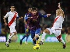 В прошлом сезоне каталонцы разгромили соперника в Мадриде со счетом 7:0
