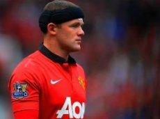 Руни откроет счёт голам «Манчестер Юнайтед» в Лиге чемпионов