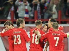 Россияне разгромят Люксембург