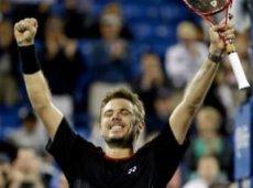 Вавринка уже выигрывал у Маррея на US Open