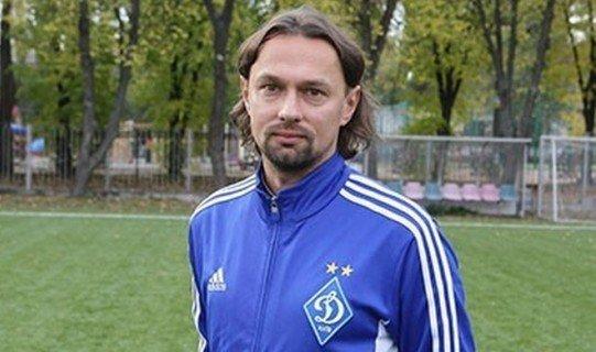 Игорь Костюк верит в победу днепропетровцы