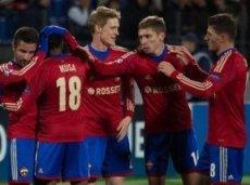 ЦСКА и «Манчестер Сити» могут сыграть вничью
