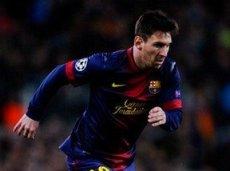 «Барселона» без проблем разберется с «Миланом»