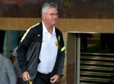 Гус Хиддинк скоро может возобновить тренерскую деятельность